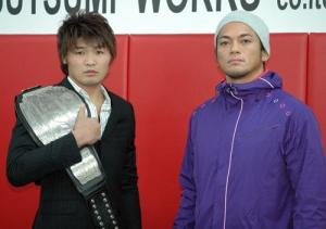 Ikemoto Vs. Monma. - GBRing.com