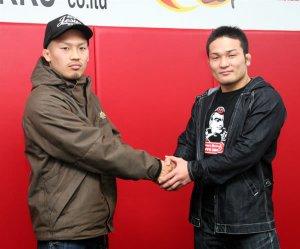 Matsumoto X Kikuno. - Sportsnavi.com