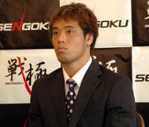 Masanori Kanehara - GBRing.com