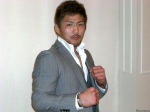 Shigeki Osawa - Kamipro.com