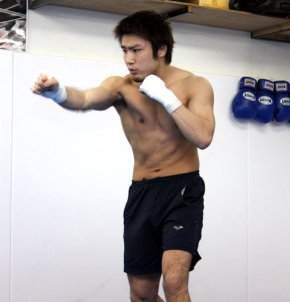Gomi Looking To Get Back On Track. - Sportsnavi.com
