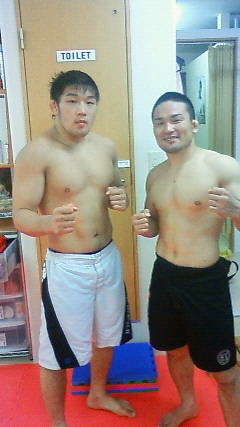 Ishii X Kikuno - blog.livedoor.jp/a_square/