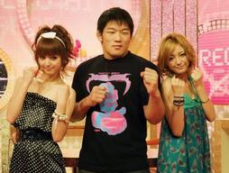 Nozomi X Ishii