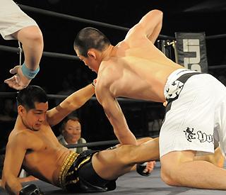 Tsuchiya wins big in Tokyo - GBRing.com