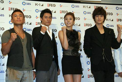 Masato + Popular Koreans - GBRing.com