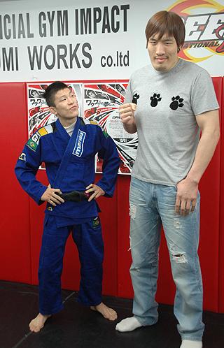Aoki X HMC - Sportsnavi.com