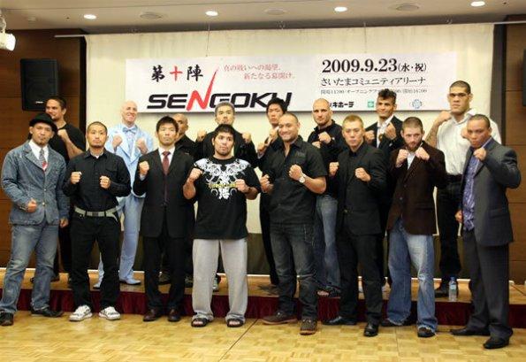 Fighters gathered - Sportsnavi.com