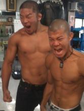 Muscle students - Kokis blog