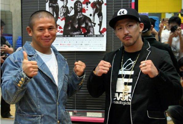 Kitaoka X Osawa - Sportsnavi.com
