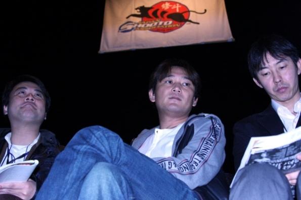 Kokuho at Shooto 11/23 - Boutreview.com